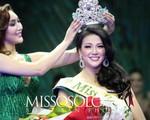 Hành trình đăng quang Hoa hậu Trái đất 2018 của Nguyễn Phương Khánh