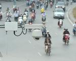 TP.HCM gắn hơn 260 camera ghi hình để phạt nguội xe ô tô vi phạm