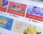Khuyến mại - Cuộc chiến giành thị phần thương mại điện tử