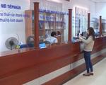 Chỉ số nộp thuế Việt Nam giảm 45 bậc