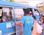 Tịch thu, tiêu hủy xe ô tô đưa đón học sinh không đảm bảo an toàn