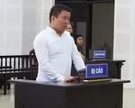Xét xử người Trung Quốc trộm cắp tài sản tại sân bay