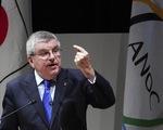 IOC hoan nghênh công tác tổ chức Olympic Tokyo 2020