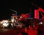 Đâm xe trên đường cao tốc Trung Quốc, 48 người thương vong