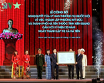 Kiên Giang công bố thành lập thành phố Hà Tiên