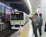 Tàu điện ngầm đóng vai trò quan trọng trong hệ thống giao thông tại Nhật Bản