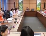 Quốc hội thảo luận tại tổ về Hiệp định CPTPP