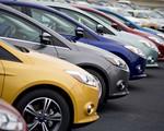 Ô tô nhập khẩu vào Việt Nam tăng mạnh mùa cuối năm