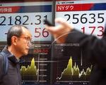 Sau bầu cử giữa kỳ Mỹ, sắc xanh ngập tràn các thị trường chứng khoán châu Á