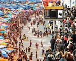 Ngành du lịch Tây Ban Nha tuyển dụng nhiều lao động trong quý III/2018