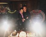 Mừng tuổi 39, Hồ Hạnh Nhi muốn có thêm con