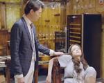 Yêu thì ghét thôi - Tập 19: Phát điên vì chồng, Kim rủ sếp Nhật Anh đi nhậu say bí tỉ