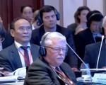 Hội thảo quốc tế về biển Đông: 'Hợp tác vì an ninh và phát triển khu vực'