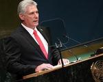 Chủ tịch Cuba thăm Việt Nam: Tiếp nối và phát triển quan hệ đặc biệt Việt Nam - Cuba