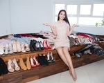 Hoa hậu Tiểu Vy khoe trang phục tham dự Miss World