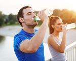 11 mẹo cung cấp đủ nước cho cơ thể mỗi ngày