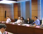 Quốc hội thảo luận Luật Kiến trúc: Thiếu quy định về bản sắc kiến trúc