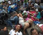 Mỹ công bố quy định mới ngăn chặn người nhập cư trái phép xin tị nạn