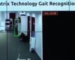 Trung Quốc phát triển công nghệ nhận dạng qua dáng đi