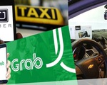Những tuyến phố nào Uber, Grab bị cấm lưu thông vào giờ cao điểm? - ảnh 1
