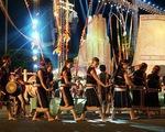 Khai mạc Lễ hội Festival văn hóa cồng chiêng Tây Nguyên