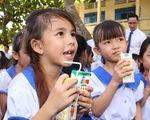 Những kết quả đáng khích lệ của chương trình Sữa học đường