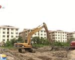 Vụ nổ tại bờ kè hồ Búng Xáng, Cần Thơ: Nghi là bom bi sau chiến tranh