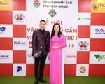 Lần đầu tiên tổ chức Lễ hội thổ cẩm Việt Nam tại Đắk Nông - ảnh 1