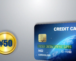 Nhật Bản hoàn thuế trên thẻ tín dụng, khuyến khích thanh toán không tiền mặt