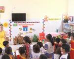 Khánh thành trường học cho con em đồng bào dân tộc