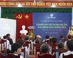 Hỗ trợ xây nhà cho nông dân tỉnh Bến Tre và Trà Vinh