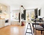 Căn hộ nhỏ - Xu hướng bất động sản năm 2019