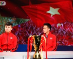 VIDEO: Quang Hải và Văn Quyết chia sẻ những câu chuyện về chức vô địch AFF Cup 2018 và thầy Park Hang Seo