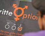 Đức đưa giới tính thứ 3 vào giấy khai sinh