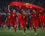 CHÍNH THỨC: Lịch tường thuật trực tiếp của ĐT Việt Nam và vòng bảng Asian Cup 2019