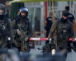 Đức điều tra âm mưu tài trợ khủng bố