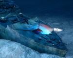 Cơ hội thăm tàu Titanic dưới đáy đại dương