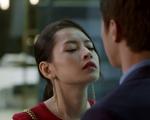 Chi Pu hôn Bình An trong phim mới 'Mối tình đầu của tôi'