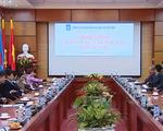 Đảng ủy Tập đoàn Dầu khí Việt Nam hợp nhất cơ quan tham mưu cấp ủy với cơ quan chuyên môn
