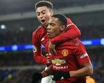 VIDEO Man United thắng đậm Cardiff trong ngày ra mắt của Solskjaer