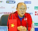 HLV Park Hang Seo: 'Gặp CHDCND Triều Tiên giúp ĐT Việt Nam chuẩn bị tốt hơn cho Asian Cup