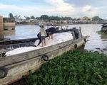 Triệt phá đường dây buôn lậu từ Campuchia vào Việt Nam