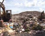 Quá tải rác thải tại Đồng bằng sông Cửu Long
