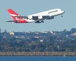 Hạ tầng sân bay - Lỗ hổng trong phát triển vận tải hàng không