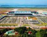 Cảng hàng không quốc tế Vân Đồn chính thức hoạt động