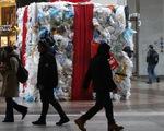 Chiến dịch đổi rác lấy vé xe bus miễn phí tại Indonesia và Thổ Nhĩ Kỳ