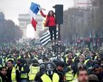 Tranh cãi về thuế nhiên liệu ở Pháp: Xuất phát từ sự thất vọng của người dân