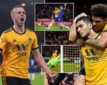 VIDEO, Wolverhampton 2-1 Chelsea: Thất bại bất ngờ!
