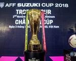 Lịch thi đấu chung kết AFF Cup 2018: ĐT Việt Nam so tài với ĐT Malaysia