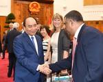 Thủ tướng Nguyễn Xuân Phúc: Du lịch là ngành kinh tế mũi nhọn của Việt Nam, đã đạt tăng trưởng nhưng vẫn dưới mức tiềm năng